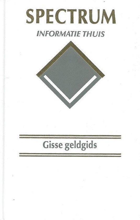 Gisse geldgids - none |