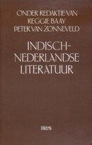 Omslag Indisch-nederlandse literatuur