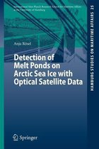 Detection of Melt Ponds on Arctic Sea Ice with Optical Satellite Data