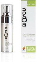 Bio2You natuurlijke oog contour crème met Duindoorn