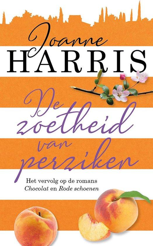 De zoetheid van perziken - Joanne Harris |