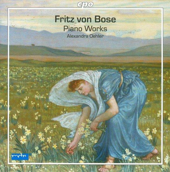 Piano Works: Suites & Elegie