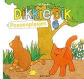 Dikkie Dik - Poezenplasjes