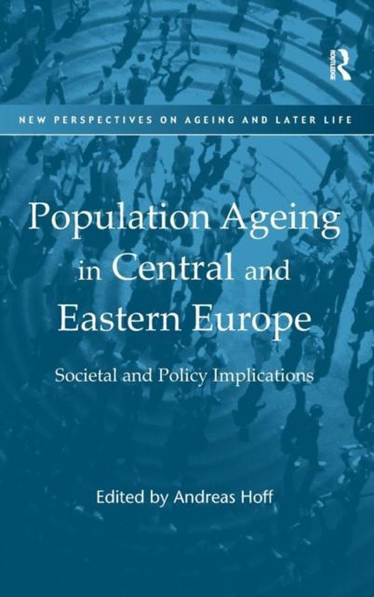 Population Ageing in Central and Eastern Europe