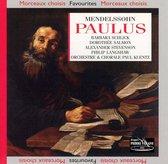 Paulus Oratorio Opus 36