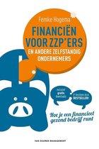 Financiën voor zzp'ers en andere zelfstandig ondernemers