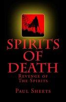Omslag Spirits of Death