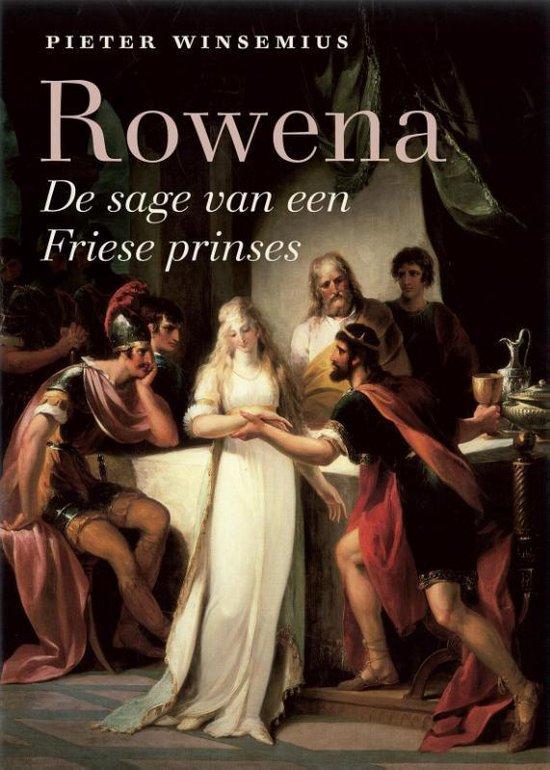 Rowena - Pieter Winsemius |