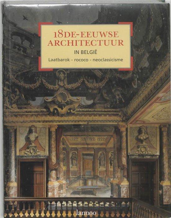 18de-eeuwse architectuur in België