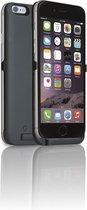 RealPower BP4000 - Batterij Hoesje - 4.000 mAh - voor iPhone 6 / 6s plus - Backpack