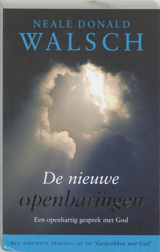 De nieuwe openbaringen - Neale Donald Walsch | Fthsonline.com