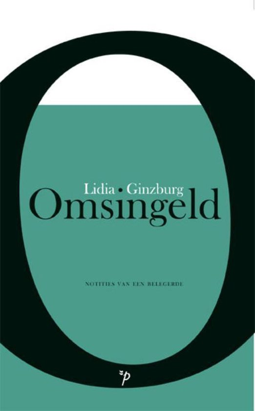 Pegasus literair - Omsingeld - L. Ginzburg |