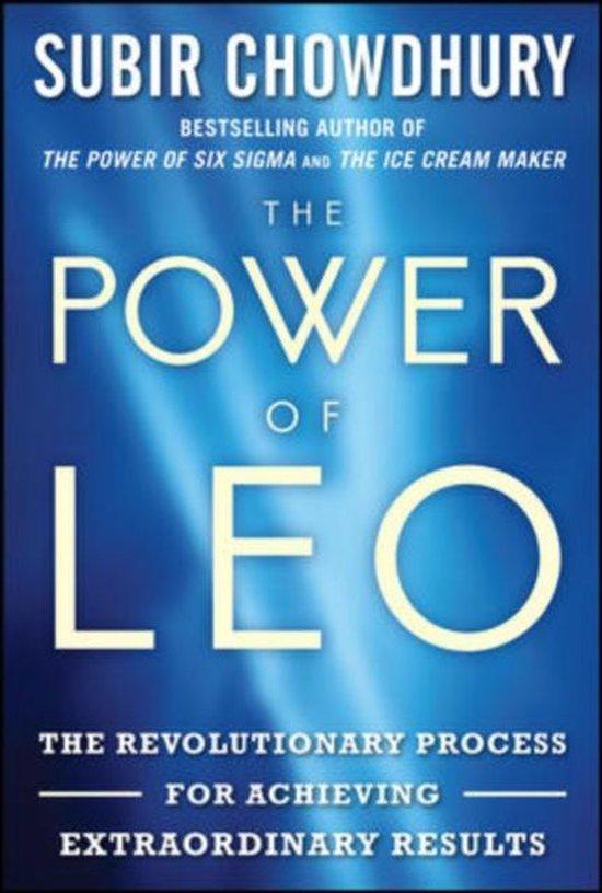 The Power of LEO