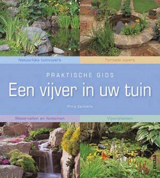 Een vijver in uw tuin - P. Swindells  