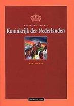 De wetgeving van het Koninkrijk der Nederlanden