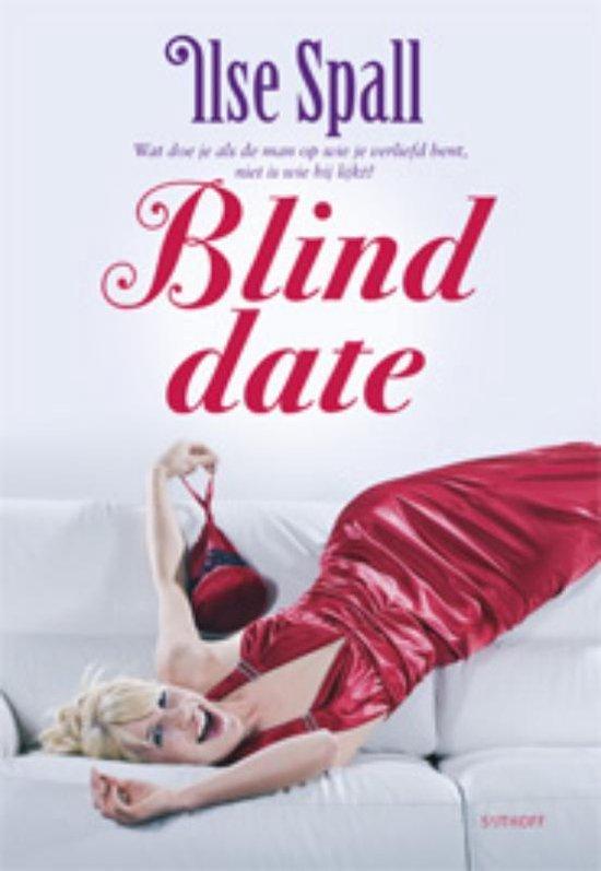 Blind date - Ilse Spall | Readingchampions.org.uk