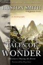 Boek cover Tales of Wonder van Huston Smith