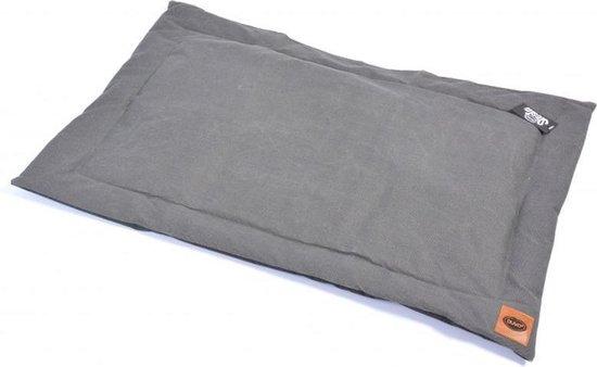 Bench kussen Siesta Oyster 70x100 cm