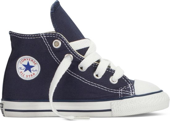 bol.com | Converse All stars infant Blauw
