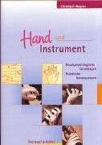 Hand und Instrument