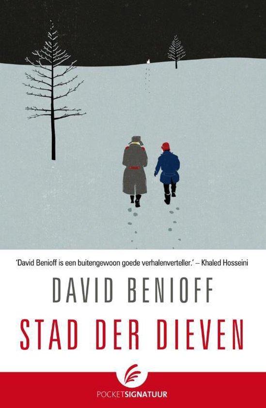 Stad der dieven - David Benioff |