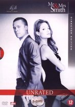Mr & Mrs Smith Unrated