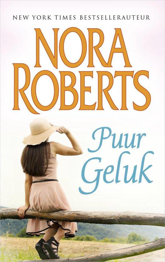 Puur geluk - Nora Roberts |