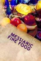 Messianic Fine Food