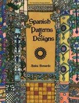 Spanish Patterns & Designs