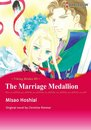 THE MARRIAGE MEDALLION (Harlequin Comics)