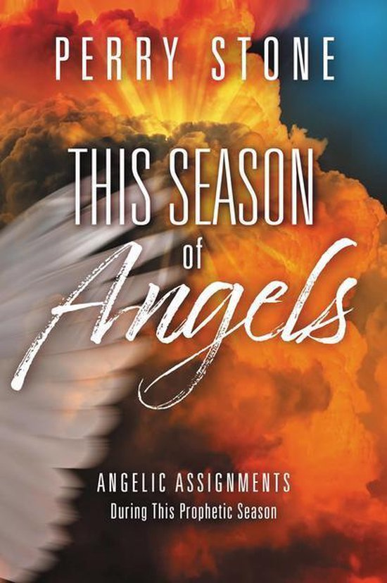 This Season of Angels - Stone, Perry |