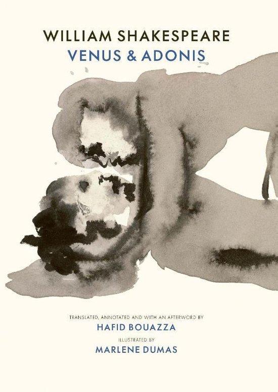 Venus & Adonis - William Shakespeare |