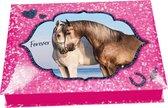 Horses Dreams doos met schrijfwaren
