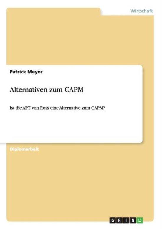 Alternativen Zum Capm