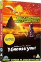 Pokemon The Movie: I Choose You! (Import)