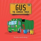 Gus the Garbage Truck