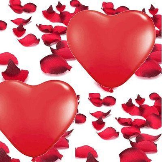 Bol Com Valentijn Versiering Pakket