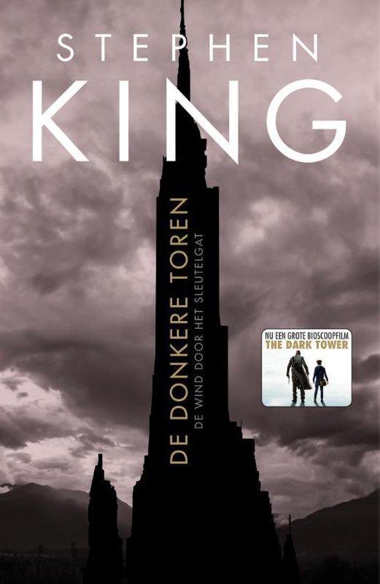 De donkere toren - De Donkere Toren - De wind door het sleutelgat - Stephen King |