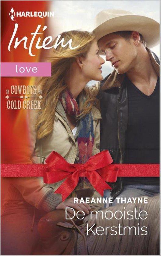 De mooiste Kerstmis - RaeAnne Thayne |