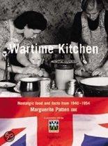 Omslag The War-Time Kitchen