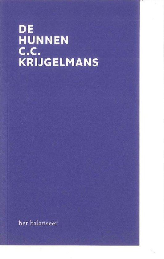De Hunnen - C.C. Krijgelmans |