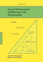 Samuel Hahnemanns Einfuhrung in die Homoeopathie