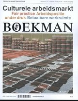 Boekman 117 -   Culturele arbeidsmarkt