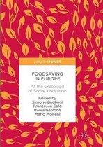 Foodsaving in Europe