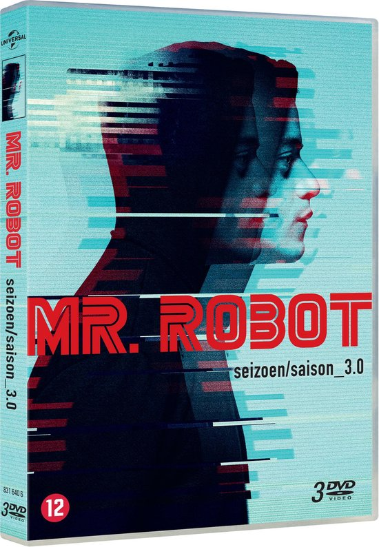 Mr. Robot - Seizoen 3 - Tv Series