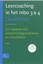 Deelnemer leercoaching in het mbo 3 & 4