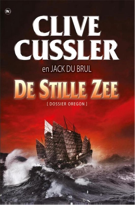 De stille zee - Clive Cussler |