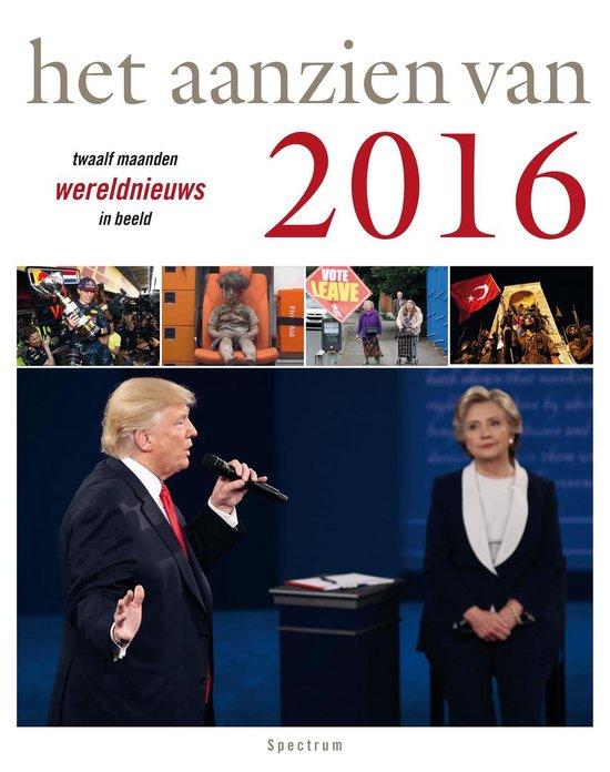 Het aanzien van - Het aanzien van 2016 - Han van Bree pdf epub