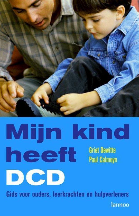 Mijn kind heeft DCD - Kaat Dewitte | Fthsonline.com