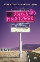 Omslag Hotel Hartzeer